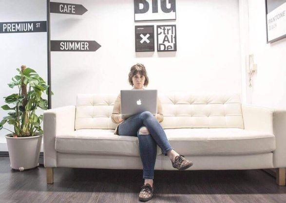 Coworking en Barcelona