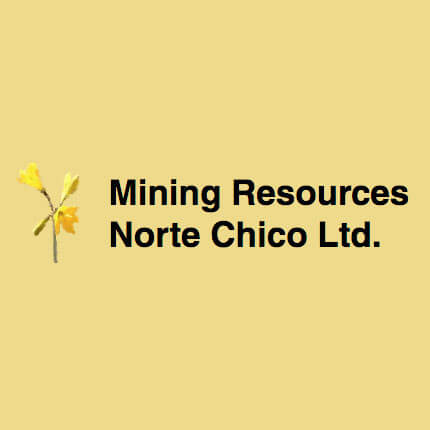 Mining Resourves Norte Chico